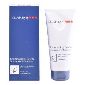 2-in-1 Gel and Shampoo Men Clarins (200 ml) Clarins - 1