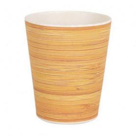 Glass Privilege Bamboo Brown Privilege - 1