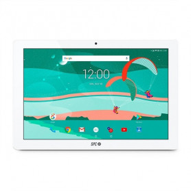 "Tablet SPC 9769216b 10,1"" Quad Core 2 GB RAM 16 GB Bianco SPC - 1"
