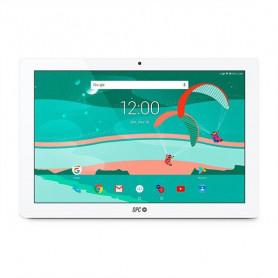 "Tablet SPC 9769216b 10,1"" Quad Core 2 GB RAM 16 GB Blanco SPC - 1"