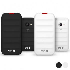 Мобильный телефон для пожилых людей SPC Flip Bluetooth Radio FM SPC - 1