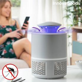 Anti-Mücken-Sauglampe Kl Twist InnovaGoods InnovaGoods - 1