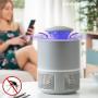 Anti-mosquito Suction Lamp Kl Twist InnovaGoods InnovaGoods - 1