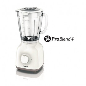 Frullatore Philips HR2105/00 Daily Collection 1,5 L 400W Philips - 1