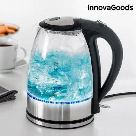 Bollitore di Acqua con Luce LED InnovaGoods  InnovaGoods - 1