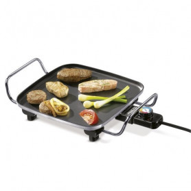 Piastra da Cucina Princess as Mini Table Grill 1900W Princess - 1