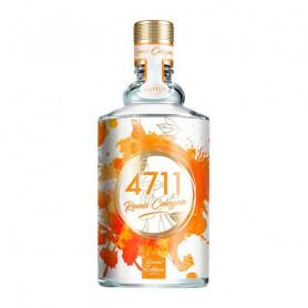 Unisex Perfume Remix Orange 4711 EDC (100 ml) 4711 - 1