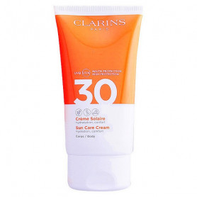 Protector Solar Solaire Clarins Spf 30 (150 ml) Clarins - 1