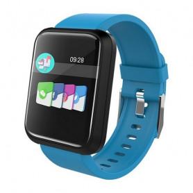 "Smartwatch avec Podomètre BRIGMTON Bsport 17 1,3"" Bluetooth 4.0 BRIGMTON - 1"