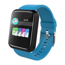 """Умные часы с шагометром BRIGMTON Bsport 17 1,3"""" Bluetooth 4.0 BRIGMTON - 1"""