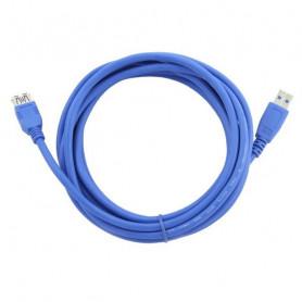 USB 3.0 A to USB A Cable GEMBIRD GEMBIRD - 1
