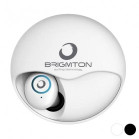 Bluetooth Headset with Microphone BRIGMTON BML-17 500 mAh BRIGMTON - 1