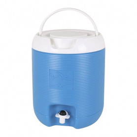 Thermos with Dispenser Stopper 6 L BigBuy Outdoor - 1