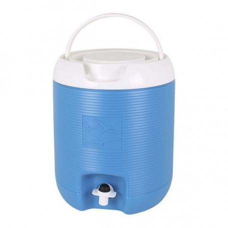 Thermoskanne mit Spenderkappe 6 L BigBuy Outdoor - 1