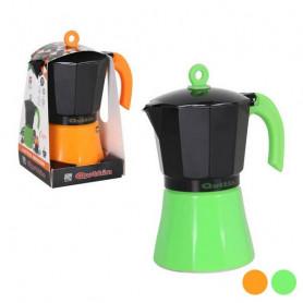 Italienische Kaffeemaschine Quttin Capri Quttin - 1