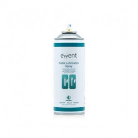 Lubricant for Power Cables Ewent EW5618 (400 ml) Ewent - 1