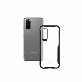 Mobile Phone Case with TPU Edge Samsung Galaxy S20 KSIX Flex Armor KSIX - 1