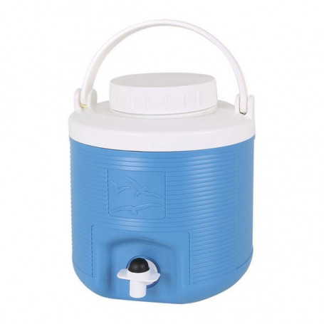 Thermos with Dispenser Stopper 4 L BigBuy Outdoor - 1
