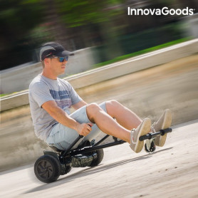 InnovaGoods Hoverkart for Hoverboard InnovaGoods - 1