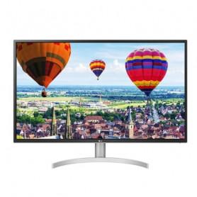 "Monitor LG 32QK500-C 31,5"" 4K Ultra HD VA HDMI Black LG - 1"