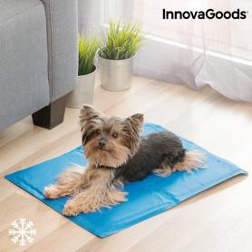 Esterilla Refrigerante para Mascotas InnovaGoods (40 x 50 cm) InnovaGoods - 1