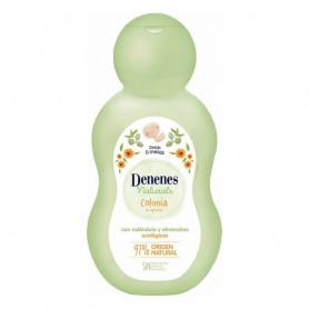 Unisex-Parfum Denenes Naturals Denenes EDC (500 ml) Denenes - 1