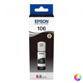Ink for cartridge refills Epson C13T00R 70 ml Epson - 1