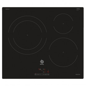 Induction Hot Plate Balay 3EB865ER 60 cm (3 Cooking areas) Balay - 1