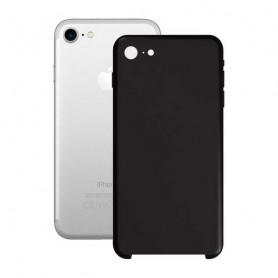 Custodia per Cellulare Iphone 7/8/se2020 KSIX Soft Silicone KSIX - 1
