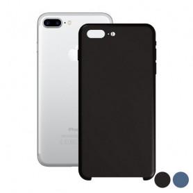 Handyhülle Iphone 7+/8+ KSIX Soft Silikon KSIX - 1