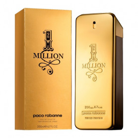 Мужская парфюмерия 1 Million Paco Rabanne EDP Paco Rabanne - 1