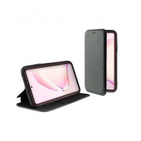 Handyhülle mit Folie Samsung Galaxy A81/note 10 Lite KSIX Standing Schwarz KSIX - 1