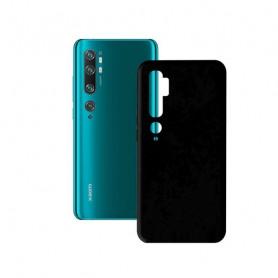 Mobile cover Xiaomi Mi Note 10/note 10 Pro KSIX Soft Cover TPU Black KSIX - 1