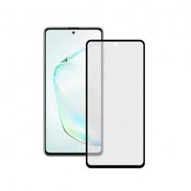 Защита для экрана из каленого стекла Samsung Galaxy S20 Ultra Contact Extreme Curved 3D Contact - 1