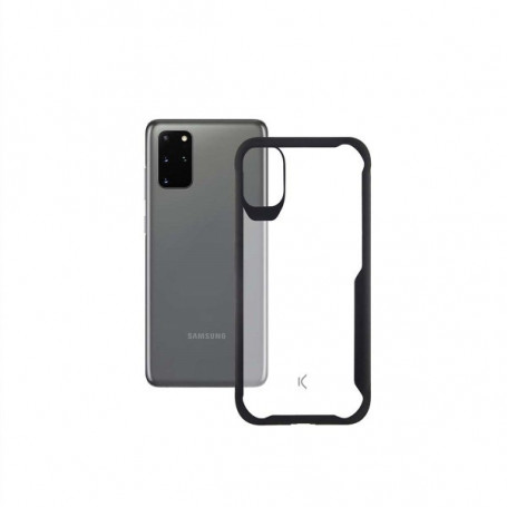 Mobile cover Samsung Galaxy S20+ KSIX Flex Armor KSIX - 1