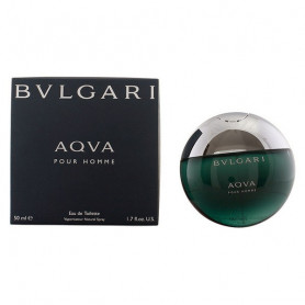 Perfume Hombre Aqva Pour Homme Bvlgari EDT Bvlgari - 1