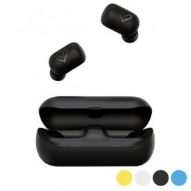 Bluetooth Headset with Microphone Energy Sistem Urban 4 True 380 mAh Energy Sistem - 1