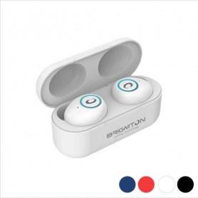 Bluetooth-наушники с микрофоном BRIGMTON BML-16 500 mAh BRIGMTON - 1