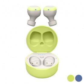 In-ear Bluetooth Headphones Energy Sistem Sport 6 IPX7 Wireless Energy Sistem - 1