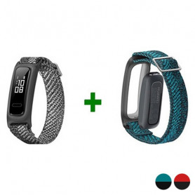 "Activity Bangle Huawei Band 4e 0,5"" OLED 77 mAh 5 ATM Huawei - 1"