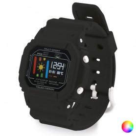 Activity-Armband KSIX Retro Smart 200 mAh KSIX - 1