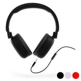 Headphones with Microphone Energy Sistem Style 1 Talk Energy Sistem - 1