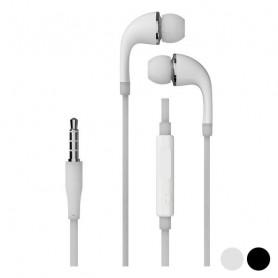 In ear headphones Contact (3.5 mm) Contact - 1