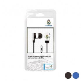 In ear headphones Real Madrid C.F. Real Madrid C.F. - 1