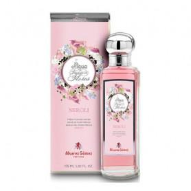 Unisex Perfume Agua Fresca De Flores Neroli Alvarez Gomez EDC (175 ml) Alvarez Gomez - 1