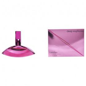 Women's Perfume Deep Euphoria Calvin Klein EDT Calvin Klein - 1