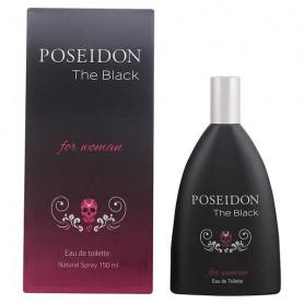 Women's Perfume The Black Poseidon EDT Poseidon - 1