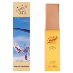 Women's Perfume Coco Vanilla Alyssa Ashley EDC Alyssa Ashley - 1