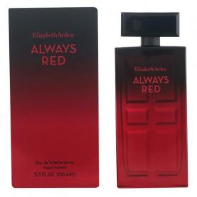 Women's Perfume Always Red Elizabeth Arden EDT Elizabeth Arden - 1
