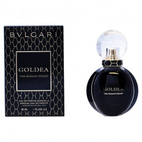 Women's Perfume Goldea The Roman Night Bvlgari EDP Bvlgari - 1